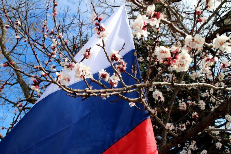 На этой неделе у крымчан и севастопольцев будет дополнительный выходной
