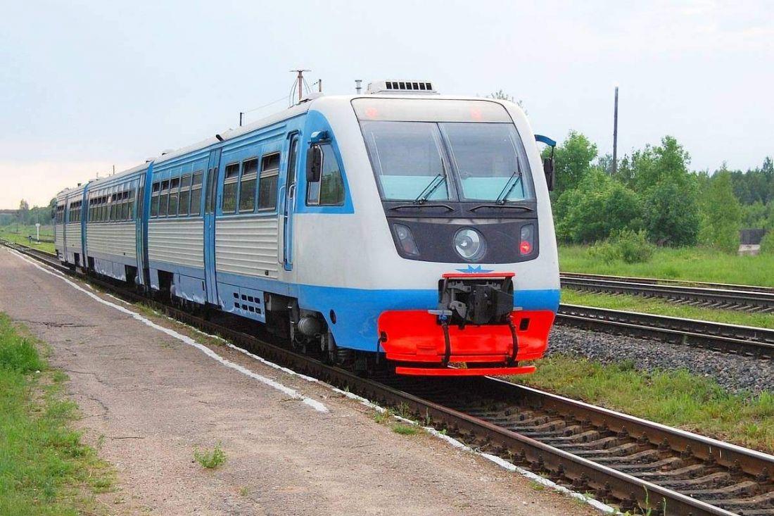 Началась продажа билетов на поезда из Керчи в Анапу