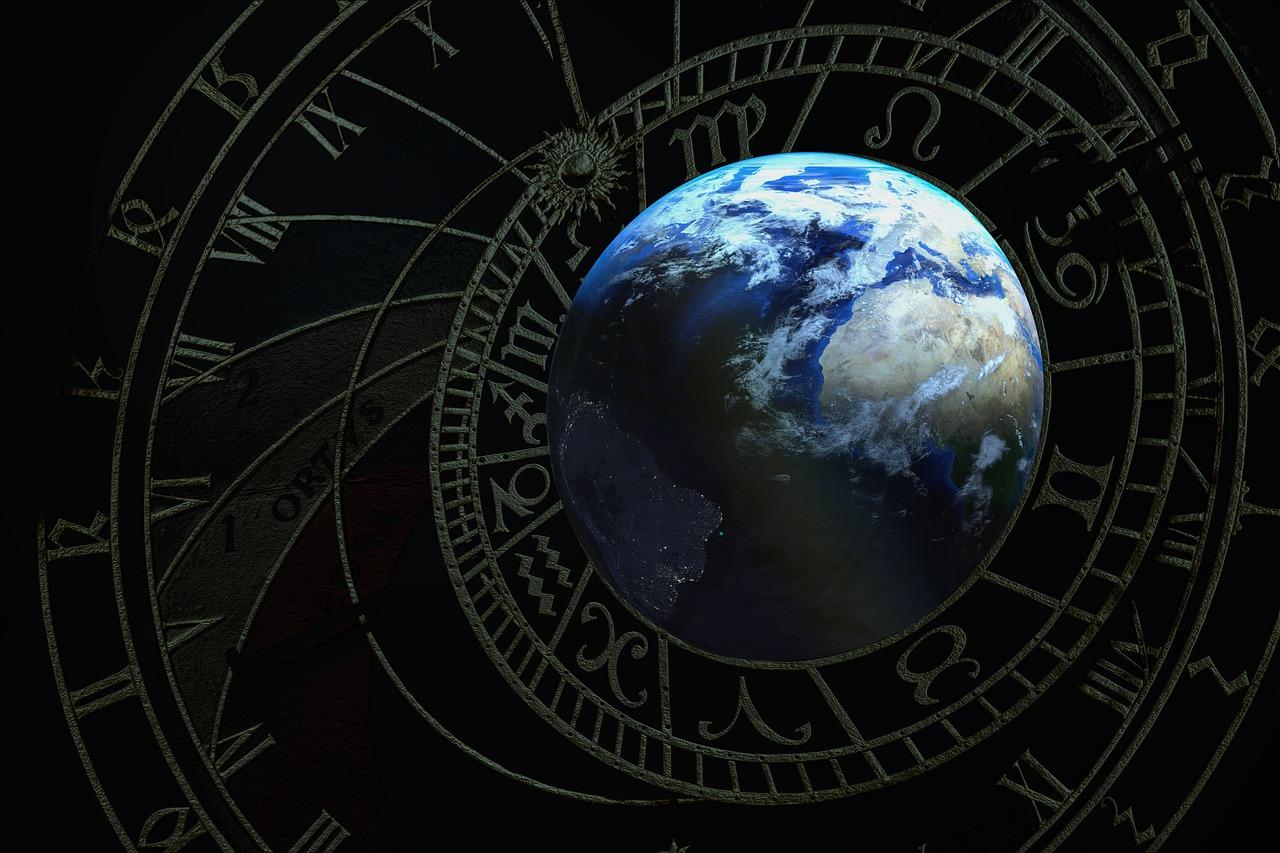 Начался новый астрологический год — каким он будет
