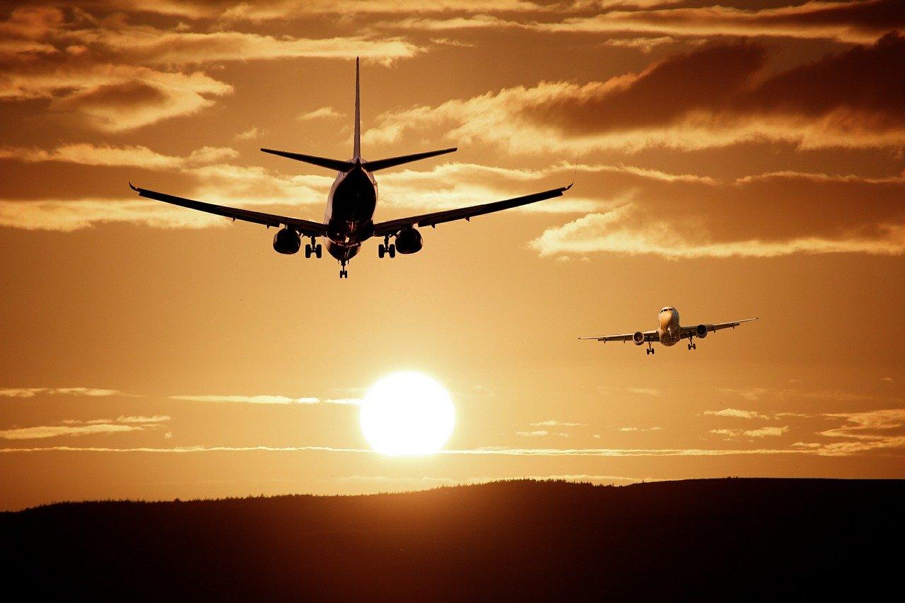 В аэропорту Симферополя вводится контроль здоровья всех прилетающих