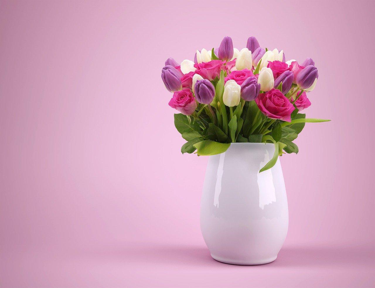 Сколько в Севастополе стоят цветы к 8 марта