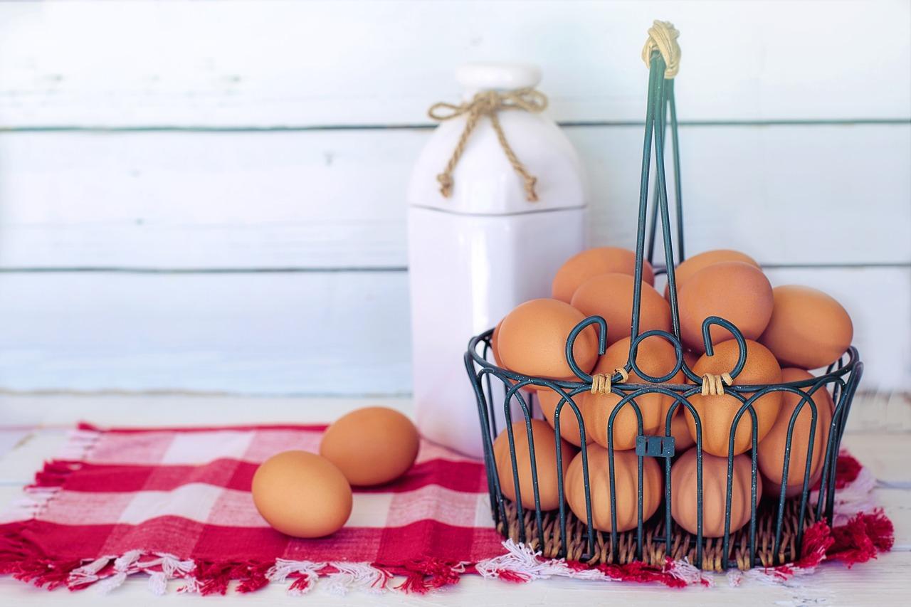 Ученые определили безопасное для здоровья количество яиц в день
