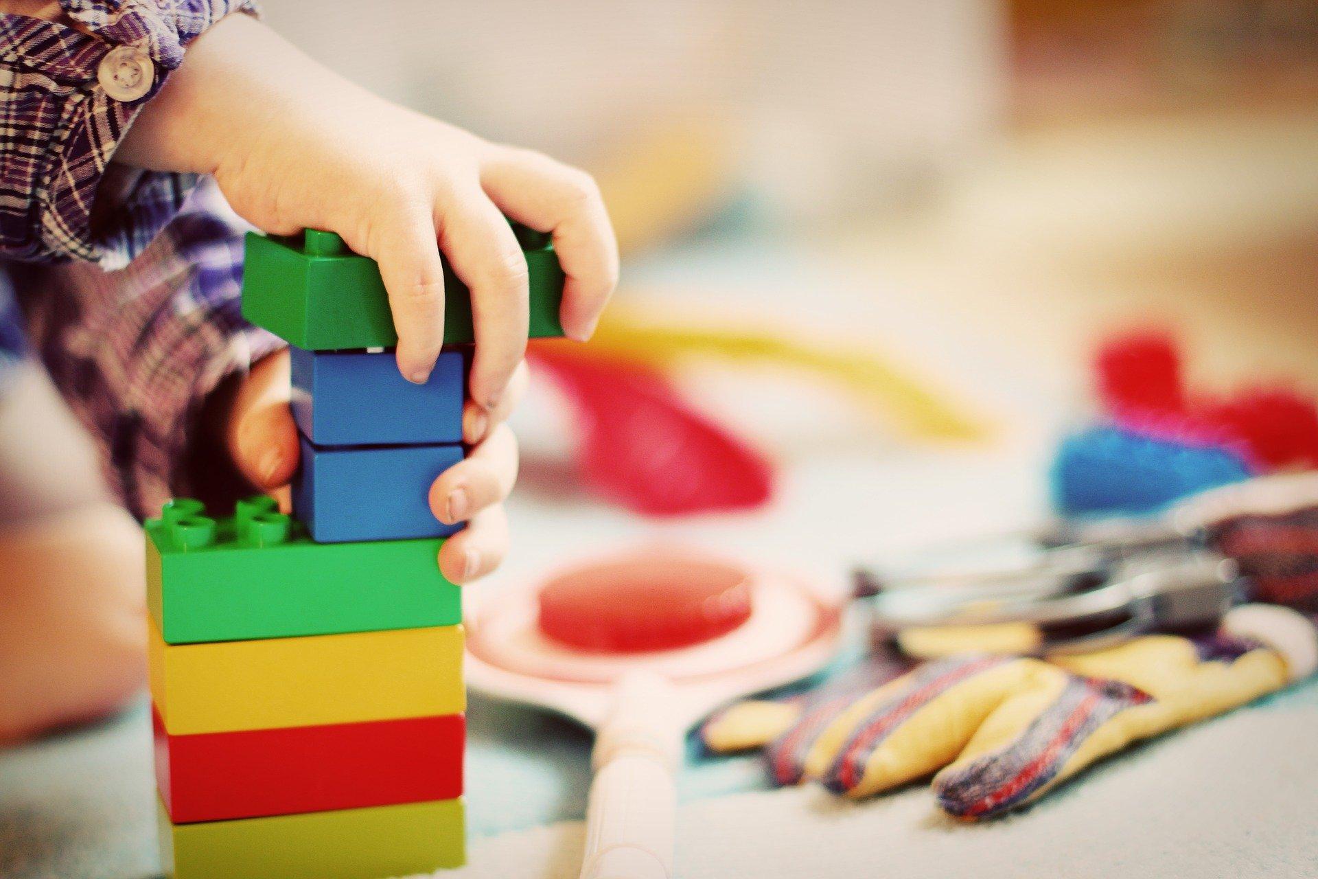 В Севастополе только двое детей ходят в детсад