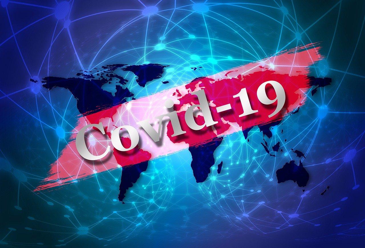 В ВОЗ заявили об усилении пандемии коронавируса
