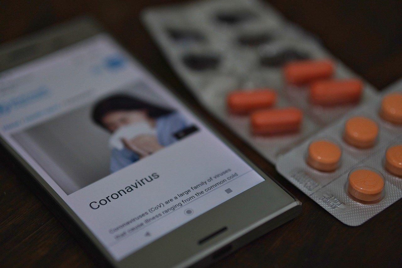 Названы главные мифы про коронавирус