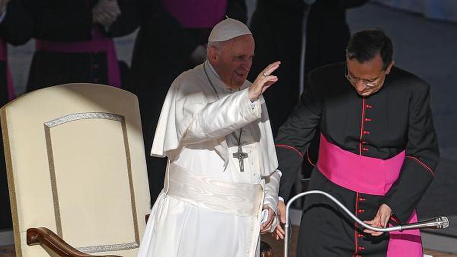Папа Римский заразился коронавирусом — СМИ