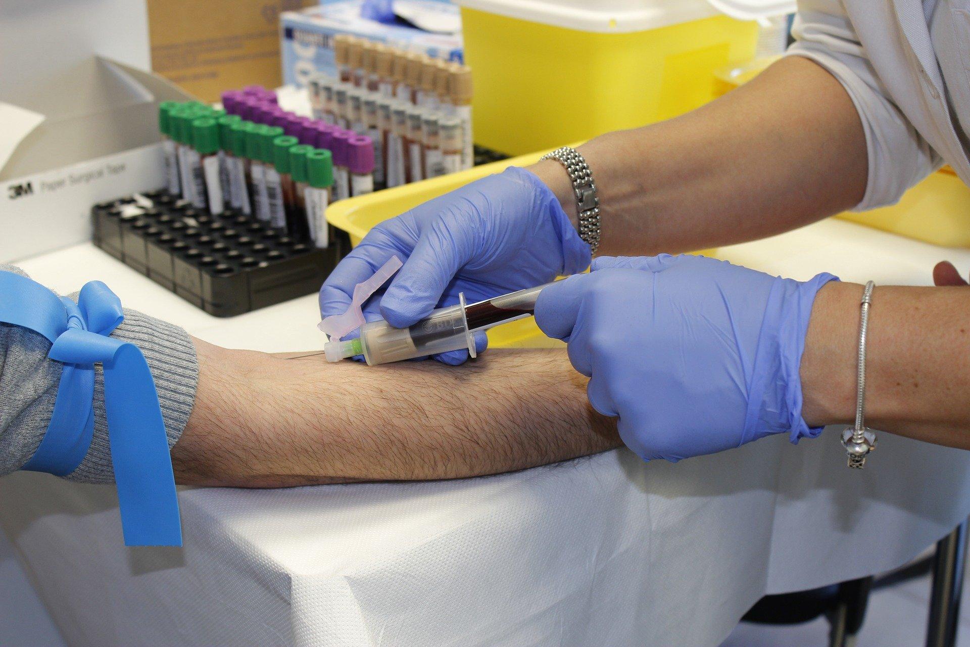 Ученые нашли связь между группой крови и заболеваемостью коронавирусом