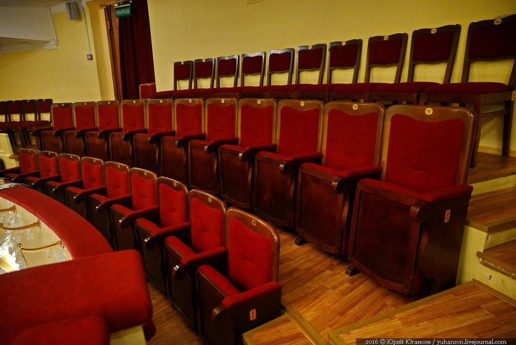 Театр имени Луначарского будет показывать свои спектакли онлайн