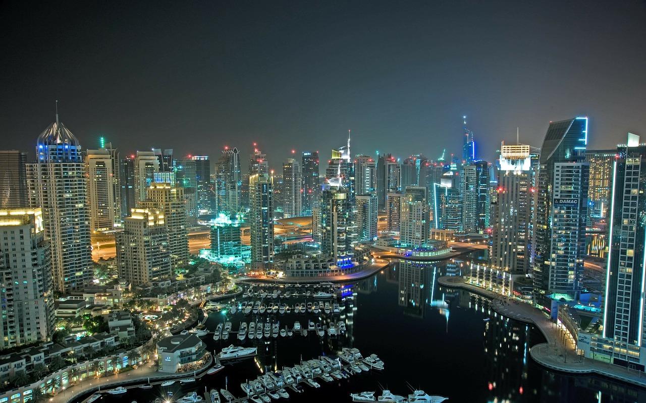 продукцию в ОАЭ