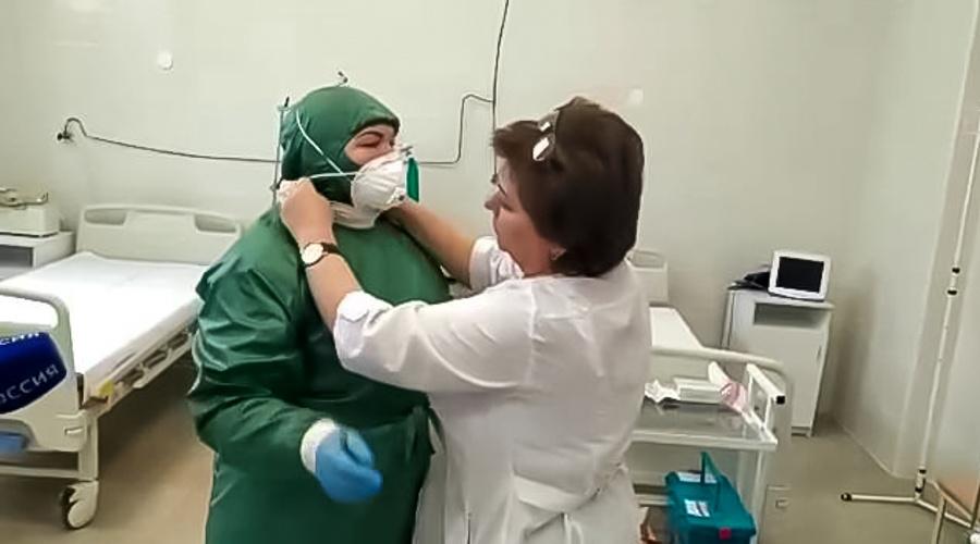 инфекционных больных