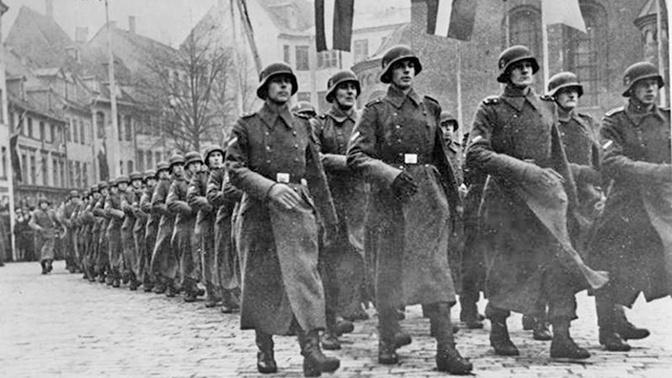 Российские исследователи установили личности 96 ныне живущих латышских легионеров СС