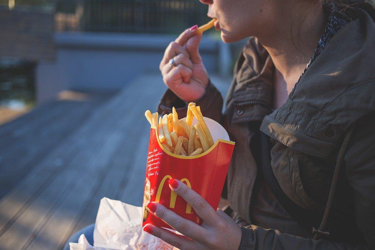 В McDonald's прокомментировали открытие ресторана в Крыму