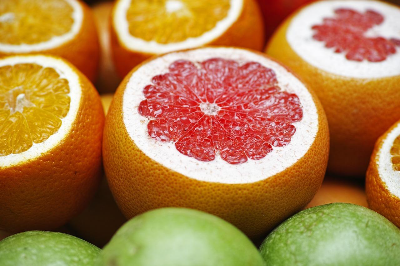 Ученые назвали смертельную опасность грейпфрута