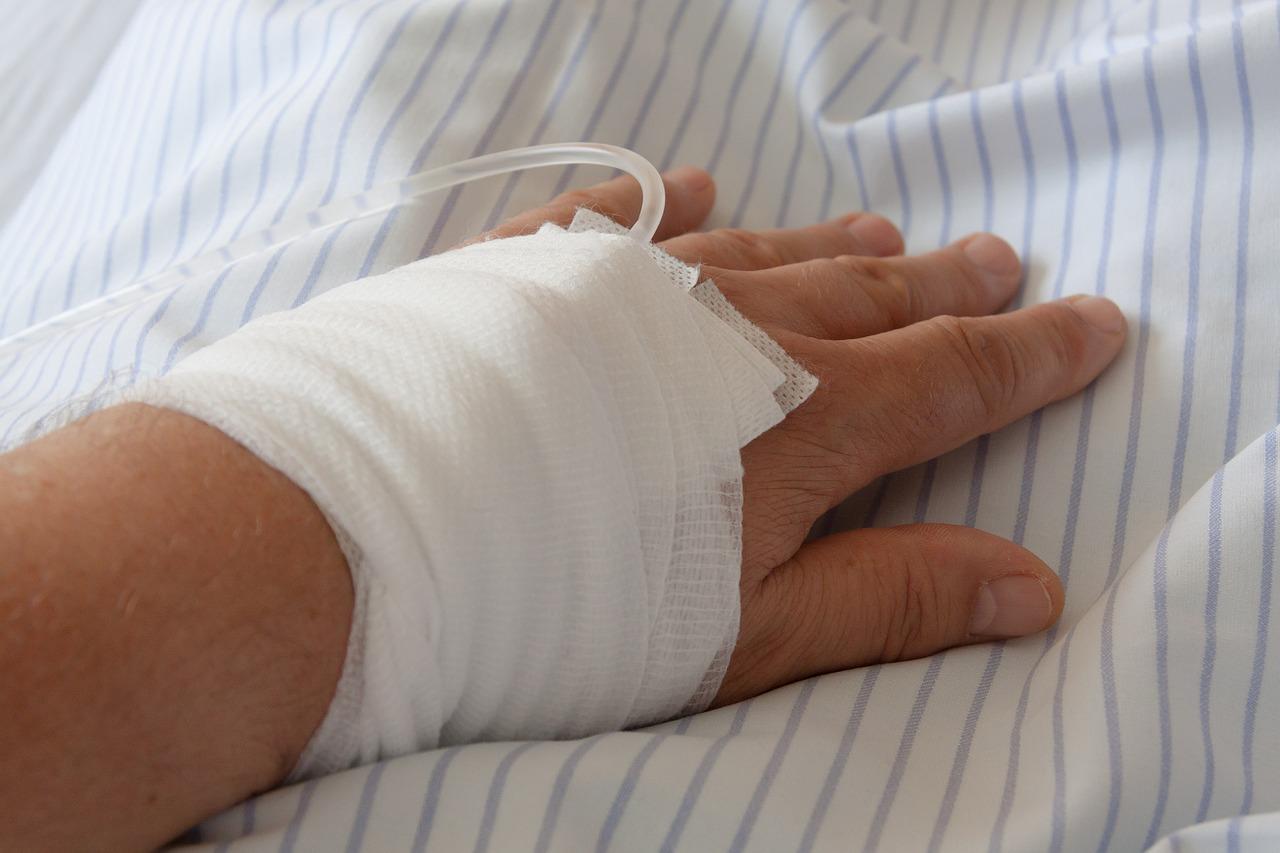 В больницах Севастополя введен запрет на посещение пациентов