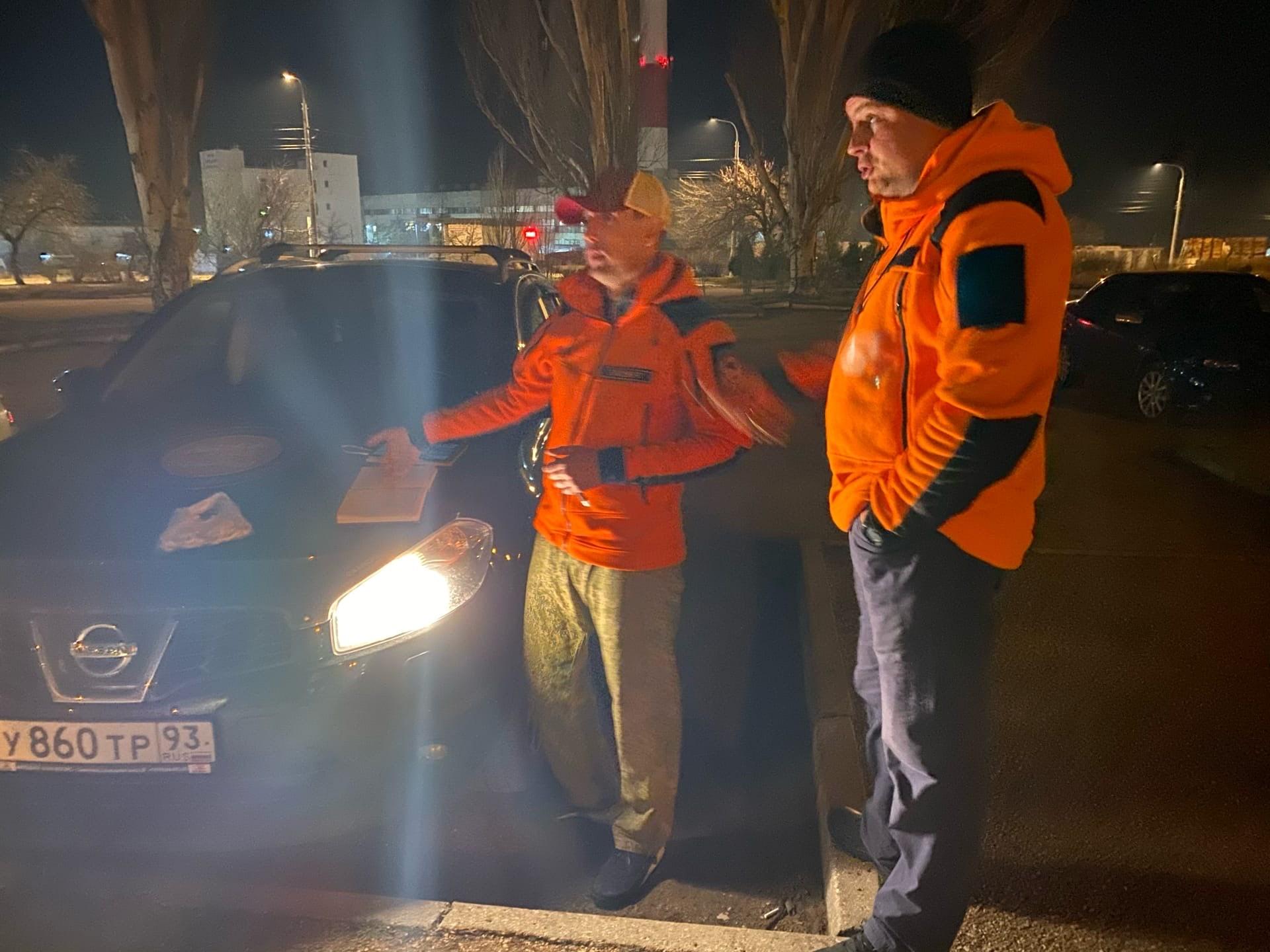 В Севастополе волонтеры третьи сутки ищут пропавшую 78-летнюю женщину