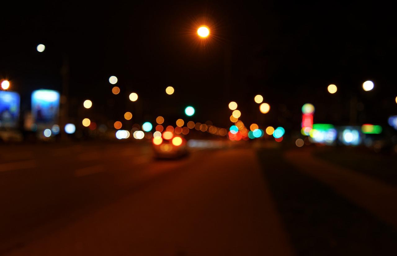 Крымчанин угнал машину и всю ночь нарушал ПДД ради штрафов