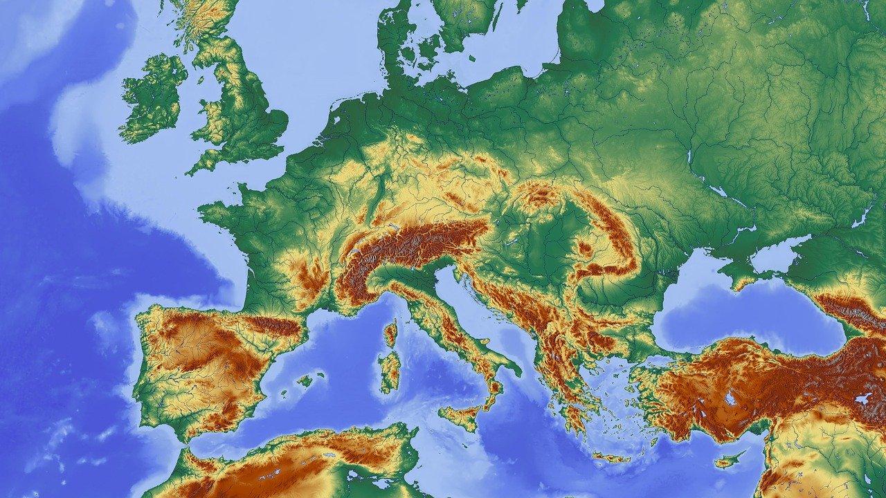 В Европе не осталось стран без заразившихся коронавирусом