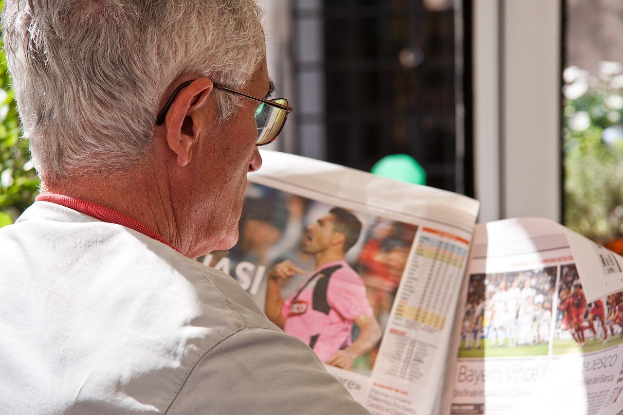 Эксперт рассказал, как пенсионерам уберечь себя от коронавируса