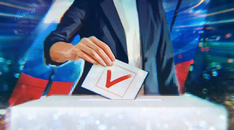 В севастопольском избиркоме рассказали о бюллетене для голосования за поправки в Конституцию