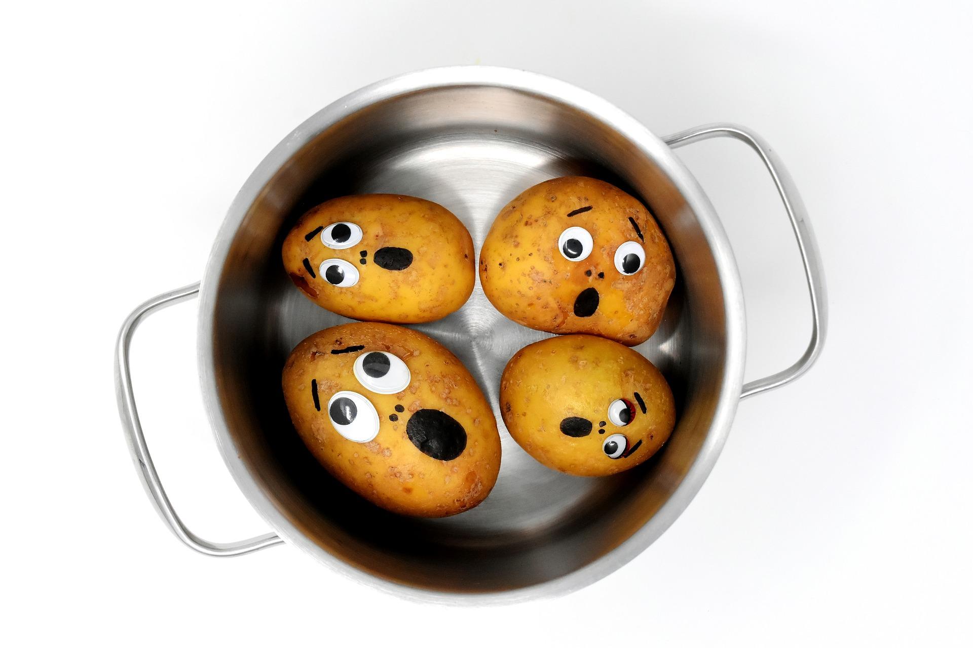 Диетолог рассказала о неожиданной пользе сока картофеля