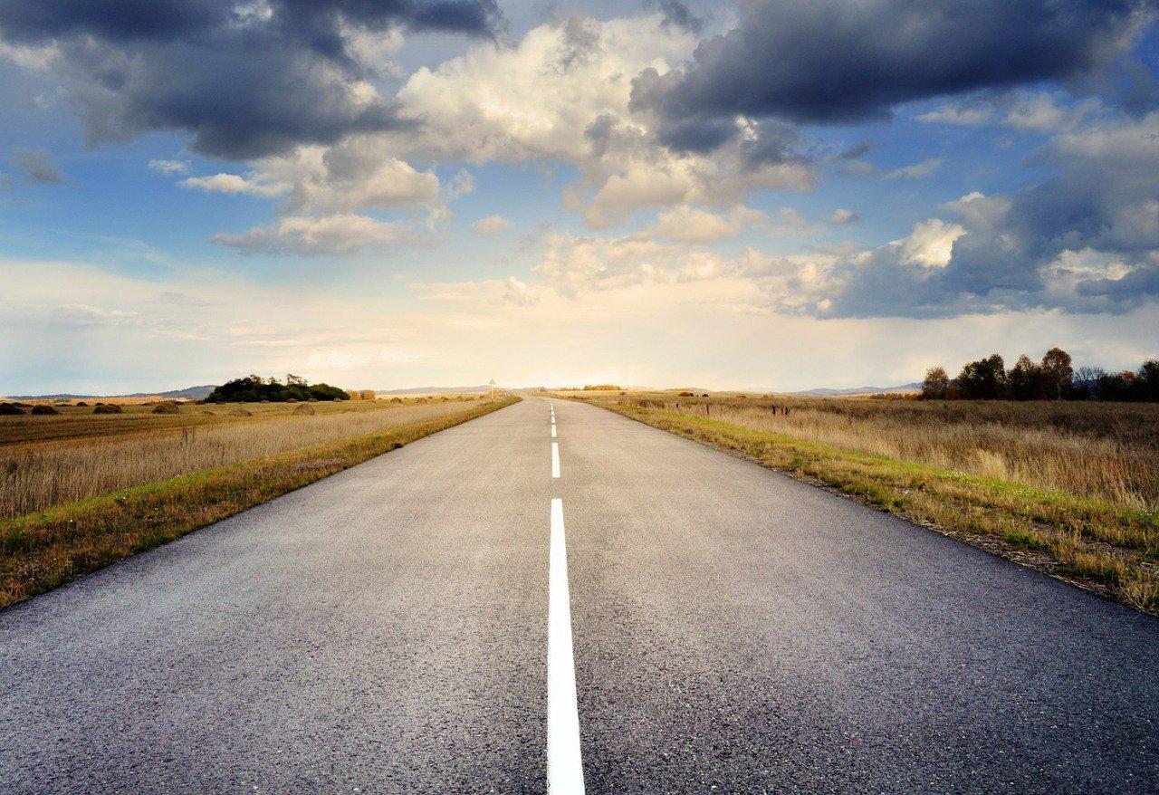 Фиолентовское и Монастырское шоссе в Севастополе не будут ремонтировать до 2022 года