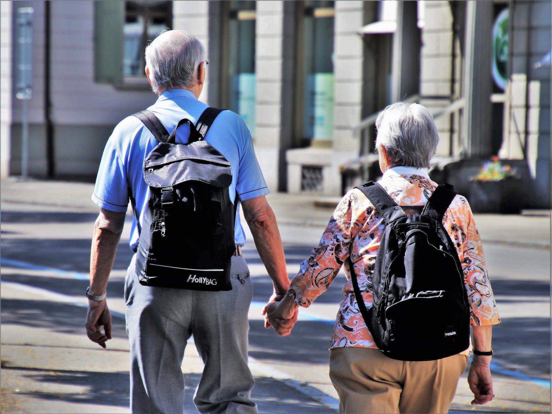 Некоторые россияне смогут выходить на пенсию как раньше — в 55 и 60 лет