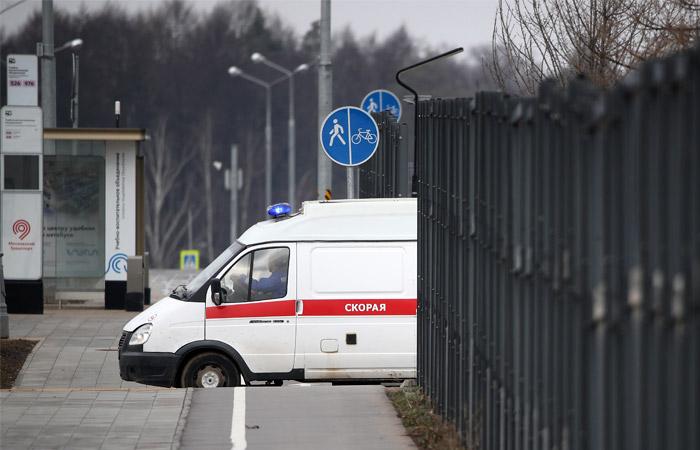 В России зафиксирована первая смерть от коронавируса