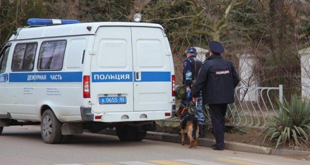 В Керчи из-за «шалости» пятиклассника эвакуировали школу