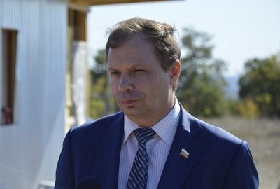 Вице-губернатор Севастополя продолжает «забивать» на развитие здравоохранения в городе