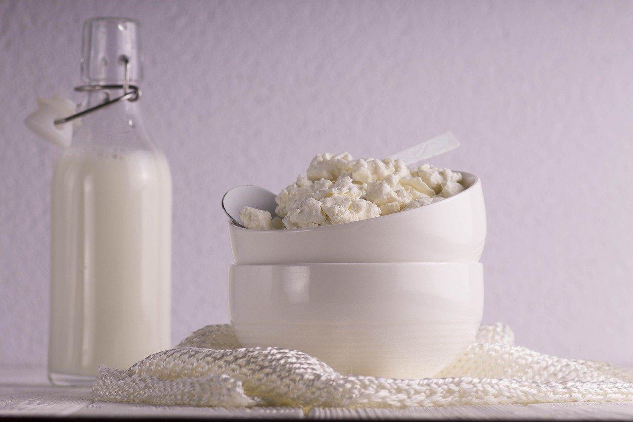 Диетолог составила рейтинг полезной «молочки»