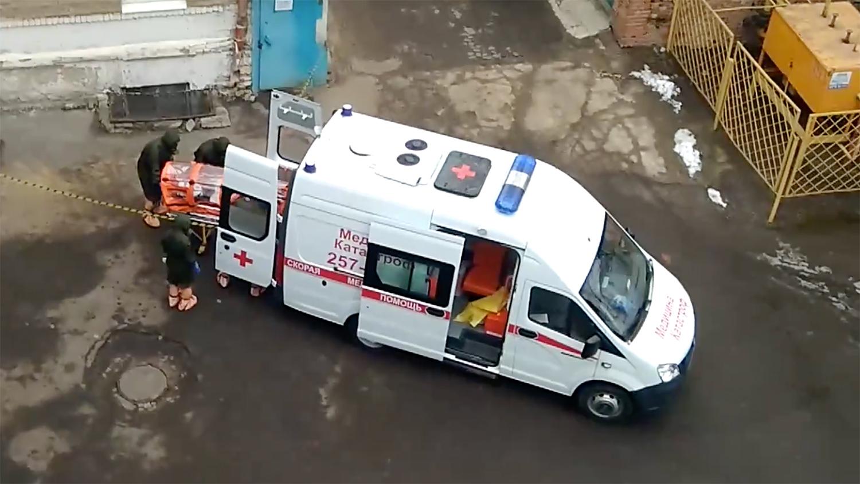 Госпитализировали еще неделю назад: новые подробности о заразившемся коронавирусом крымчанине