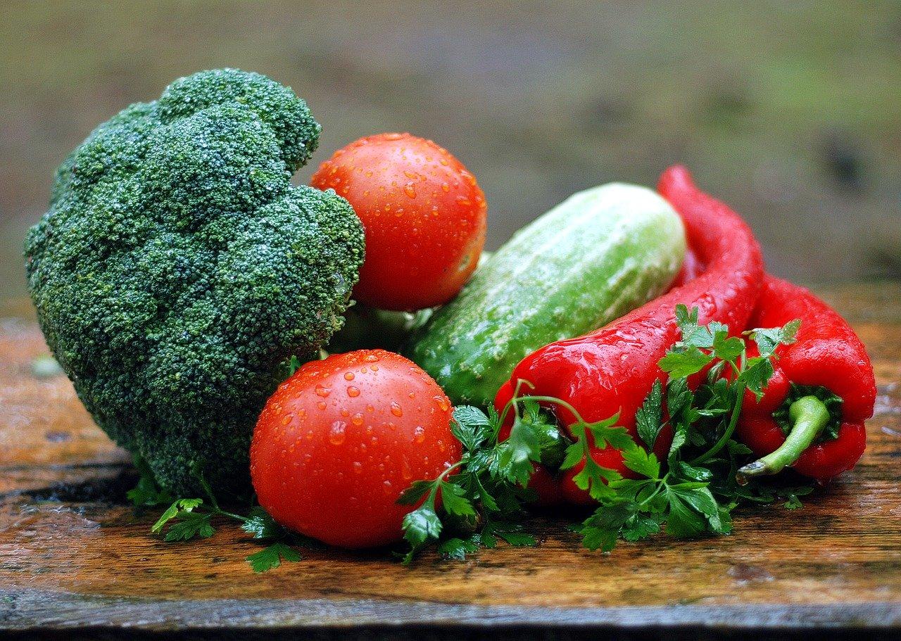 Вегетарианство в России назвали особо опасным