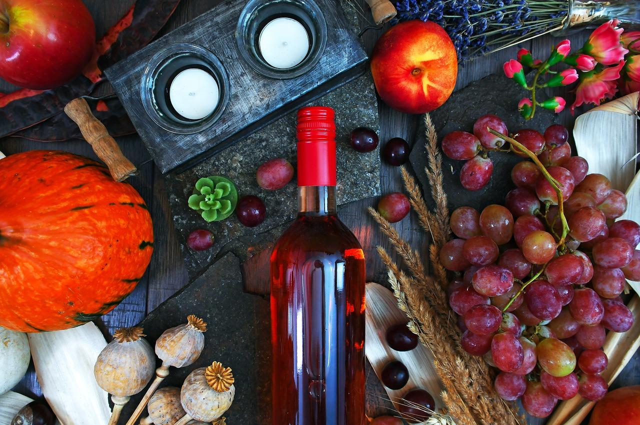 На что обратить внимание при выборе розового вина — Роскачество