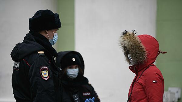 Какой штраф грозит крымчанам за нарушение режима изоляции