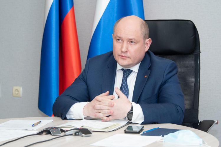 Севастополь начнет поэтапное возвращение экономической деятельности с 1 мая