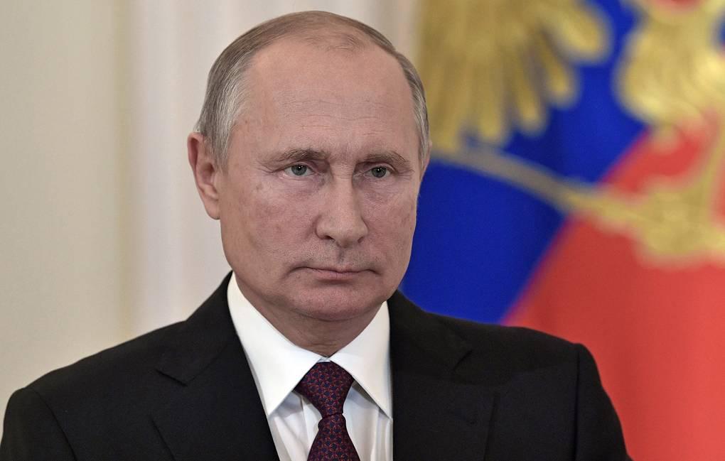 Президент подписал закон об упрощении процедуры государственных закупок в Крыму и Севастополе