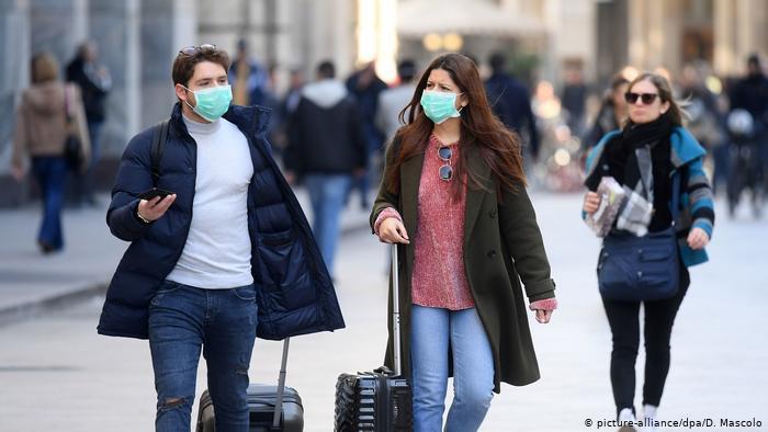 Сколько человек может заразить один больной коронавирусом