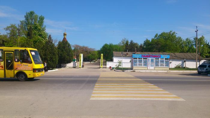 Севастопольские кладбища закрыли для посещения