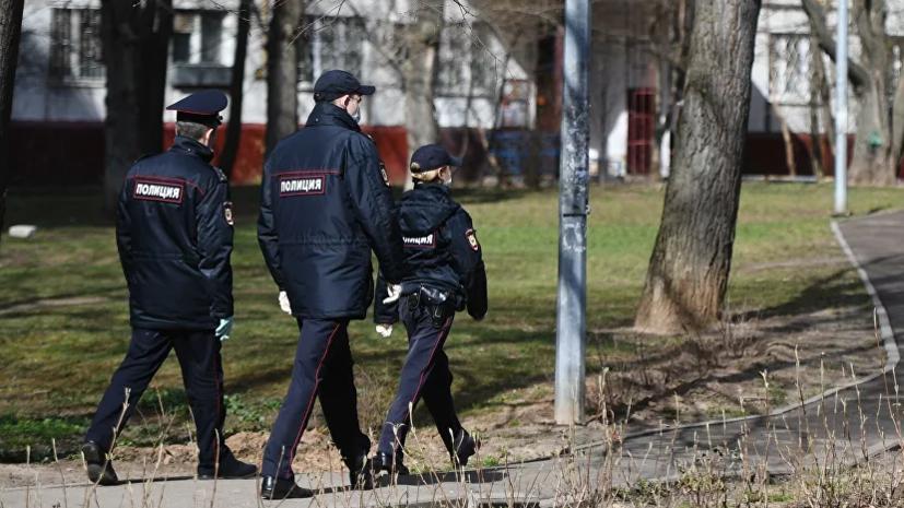 В Крыму за сутки оштрафовали больше 200 человек за нарушение самоизоляции