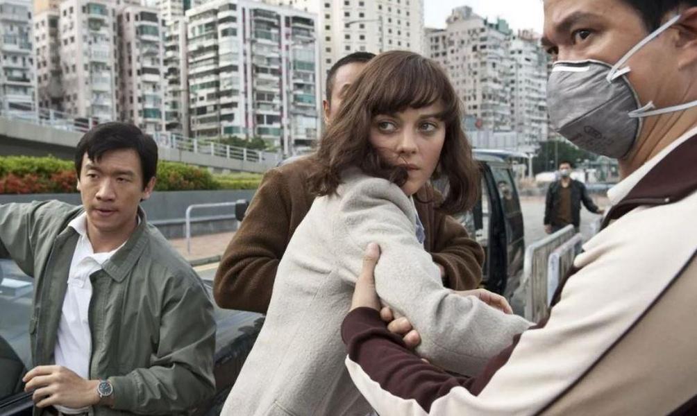 Какие фильмы и сериалы россияне смотрят в самоизоляции