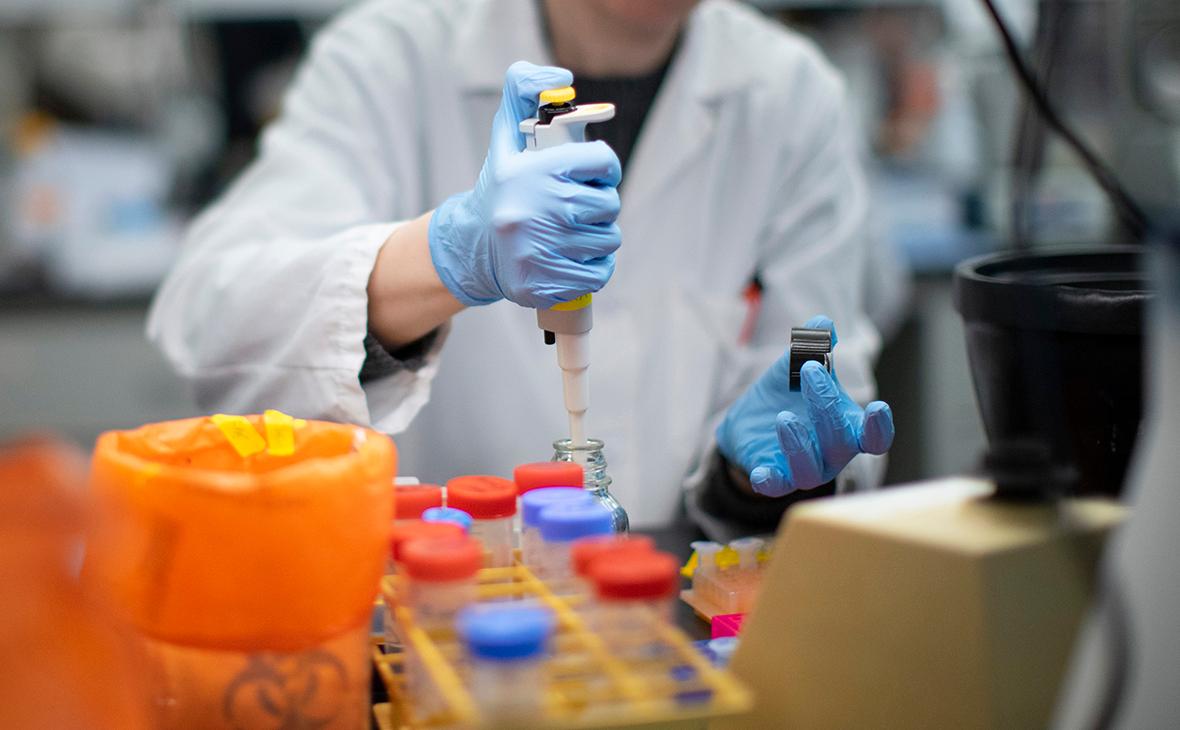 В Крыму откроют две новые лаборатории для тестирования на коронавирус