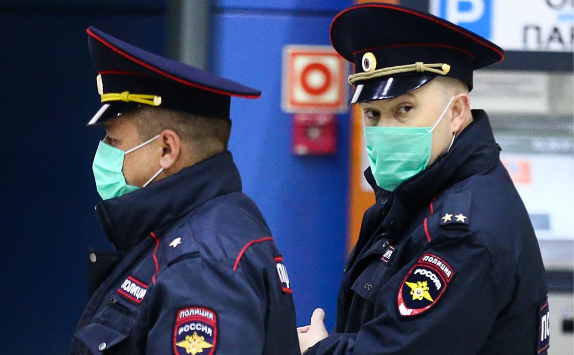 Проверка документов, усиленный патруль: в Севастополе ужесточают меры по контролю за самоизоляцией
