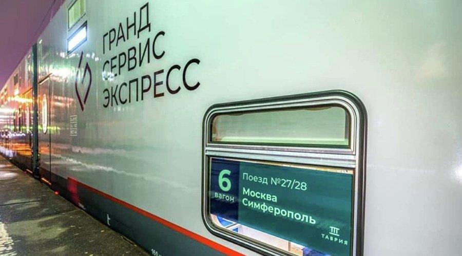 Контактировал с инфицированным коронавирусом: москвич с температурой задержан на вокзале в Крыму