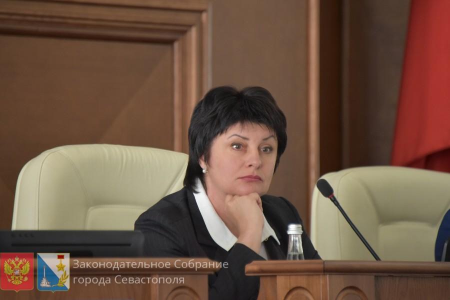 Татьяна Лобач призвала местное правительство скорректировать арендные ставки на землю