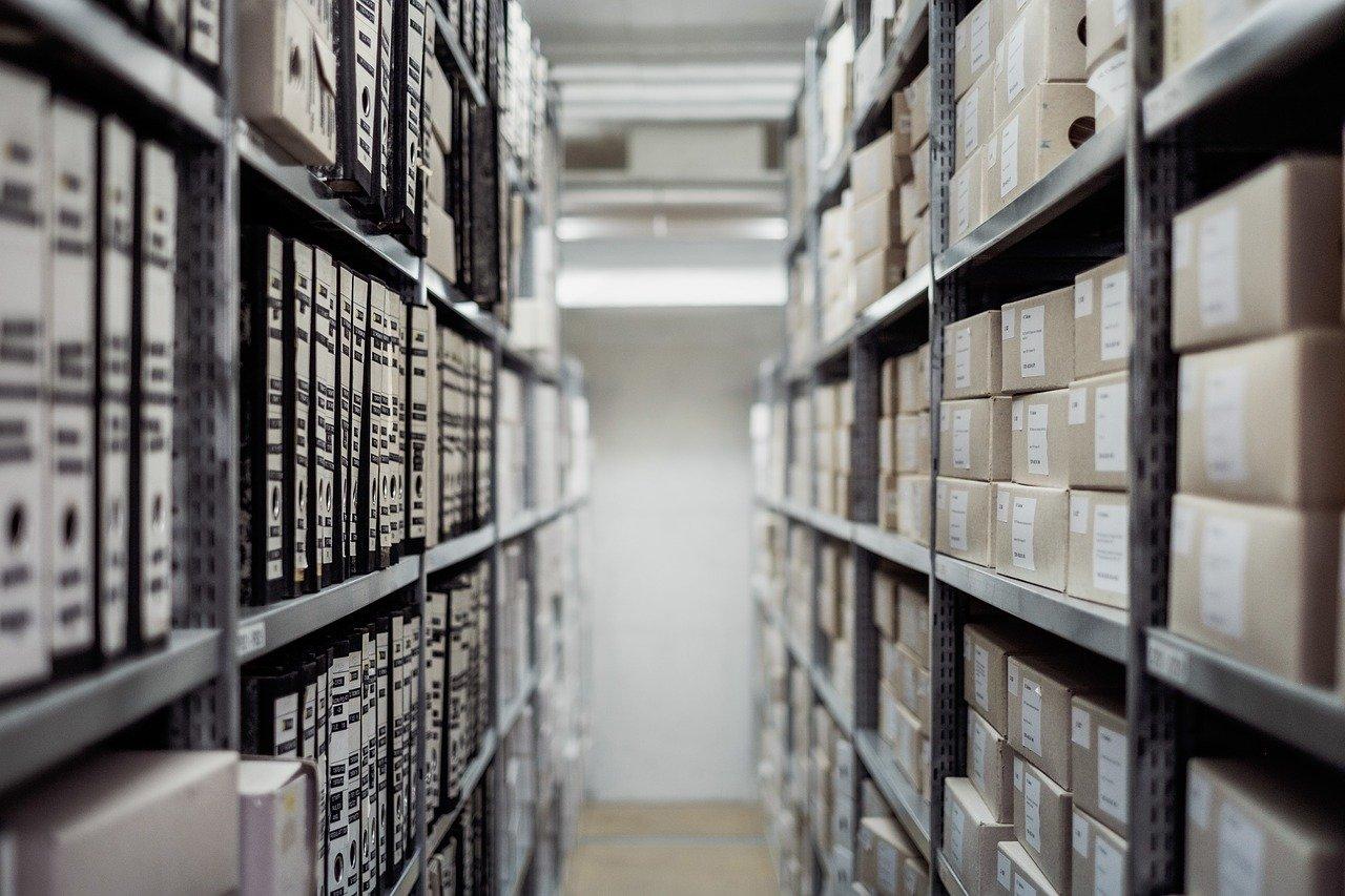 Севастопольский архив открывает доступ к фонду