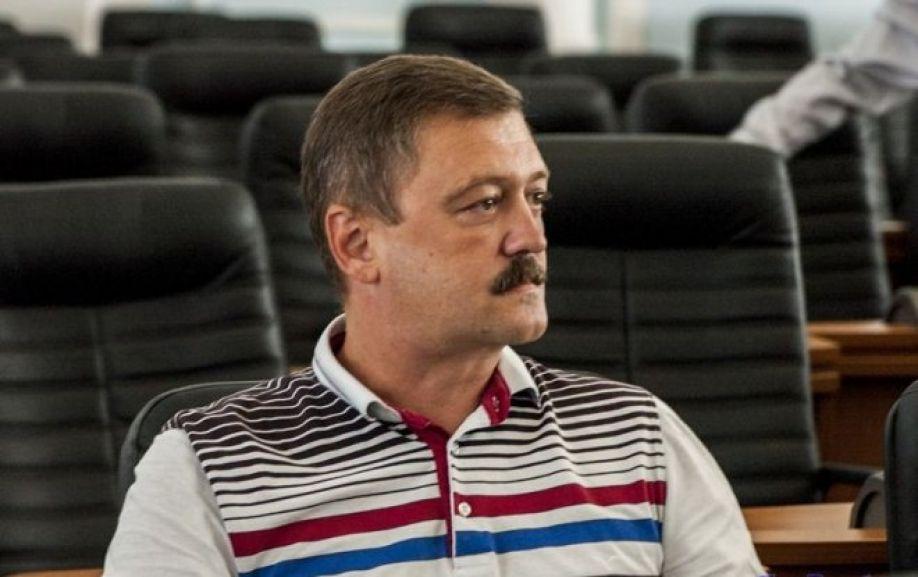 Экс-депутат Кажанов спекулирует на теме коронавируса