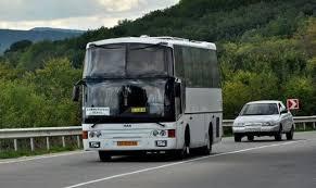 Роспотребнадзор разыскивает пассажиров автобуса Ялта – Сочи для проверки на коронавирус