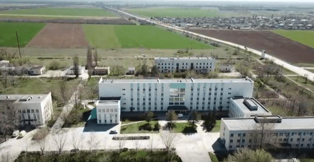Стало известно о состоянии врачей и пациентов в больнице Армянска
