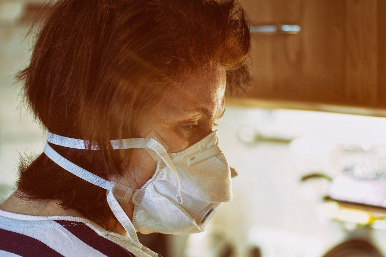 Ученые назвали дополнительные симптомы заболевания коронавирусом