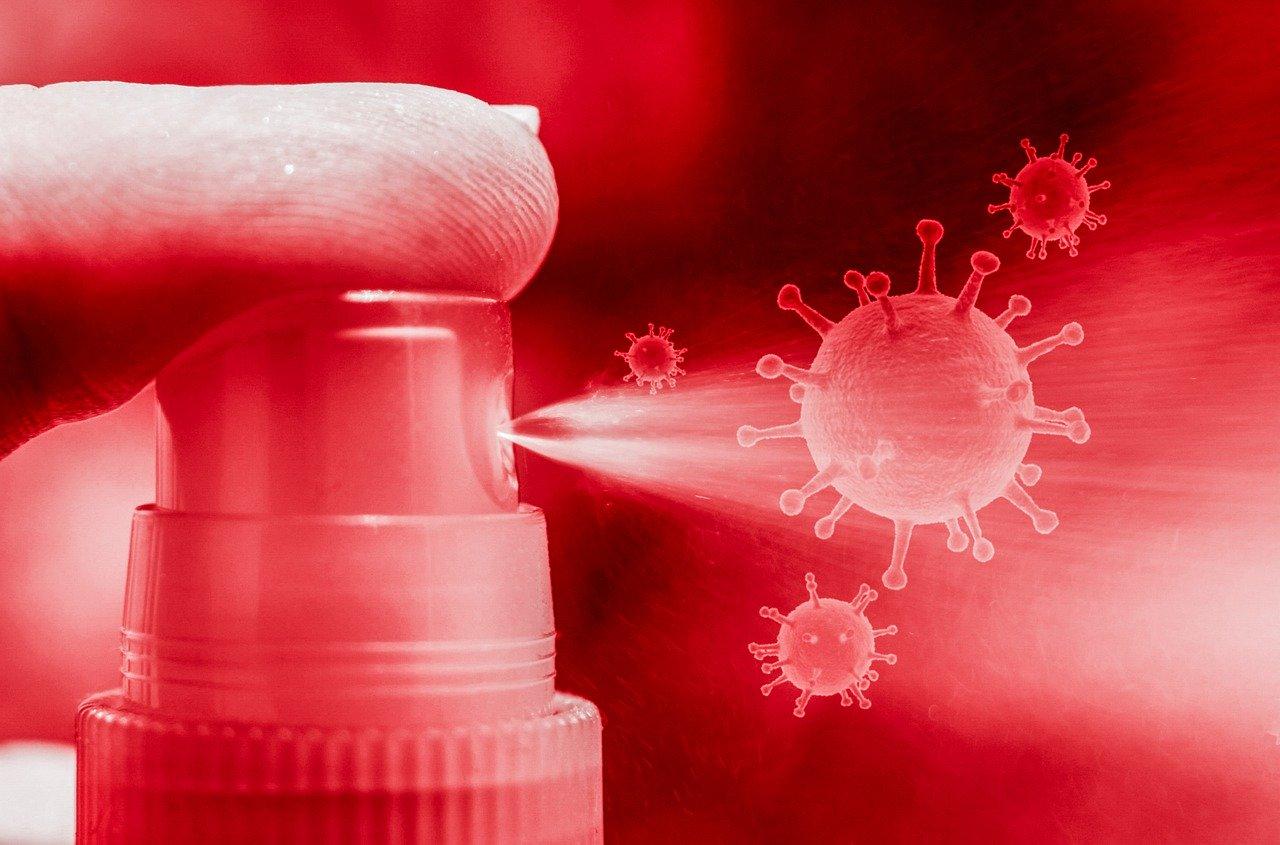 Россия вышла на восьмое место в мире по числу зараженных коронавирусом